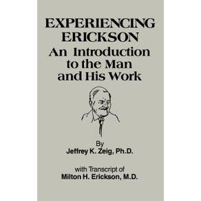 Experiencing-Erikson