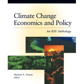 Climate-Change-Economics-and-Policy
