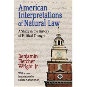 American-Interpretations-of-Natural-Law