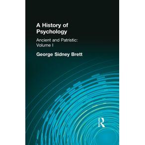 A-History-of-Psychology