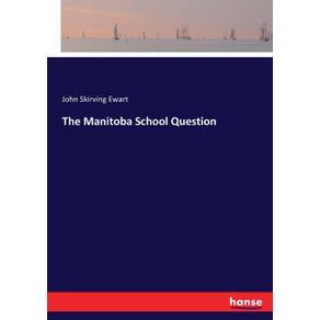 The-Manitoba-School-Question