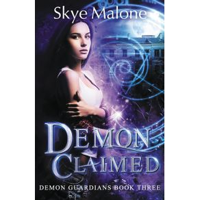 Demon-Claimed
