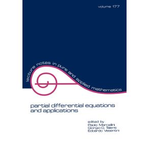 Partial-Differential-Equations-and-Applications