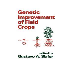 Genetic-Improvement-of-Field-Crops