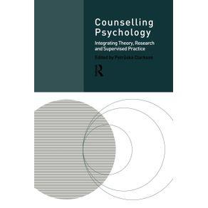 Counselling-Psychology