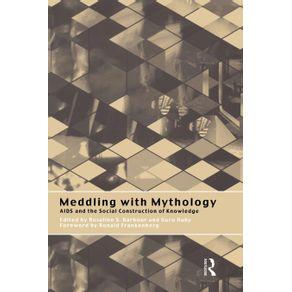 Meddling-with-Mythology