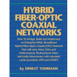 Hybrid-Fiber-Optic-Coaxial-Networks