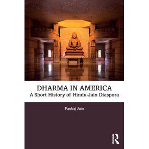 Dharma-in-America