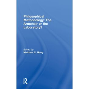 Philosophical-Methodology