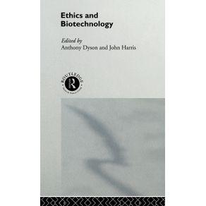 Ethics---Biotechnology