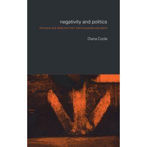 Negativity-and-Politics