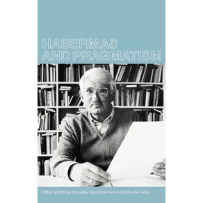 Habermas-and-Pragmatism