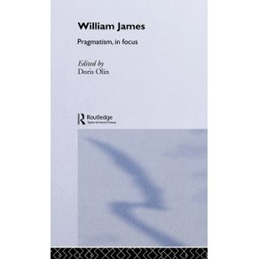William-James-Pragmatism-in-Focus