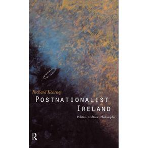 Postnationalist-Ireland
