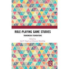 Role-Playing-Game-Studies