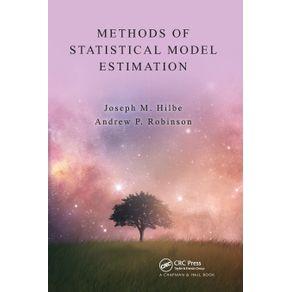 Methods-of-Statistical-Model-Estimation
