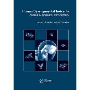 Human-Developmental-Toxicants
