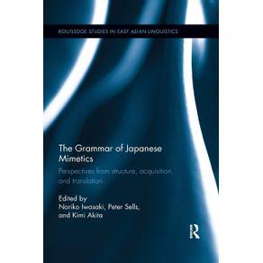 The-Grammar-of-Japanese-Mimetics