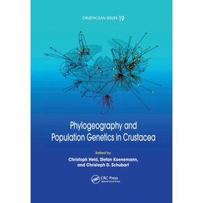 Phylogeography-and-Population-Genetics-in-Crustacea