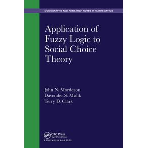 Application-of-Fuzzy-Logic-to-Social-Choice-Theory