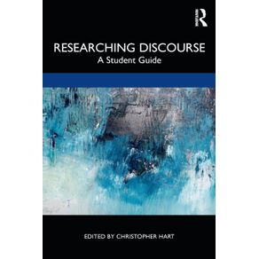 Researching-Discourse