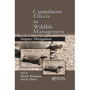 Cumulative-Effects-in-Wildlife-Management