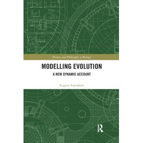 Modelling-Evolution