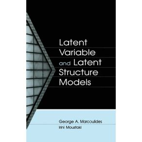 Latent-Variable-and-Latent-Structure-Models