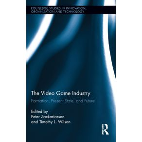 The-Video-Game-Industry