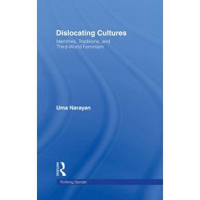 Dislocating-Cultures