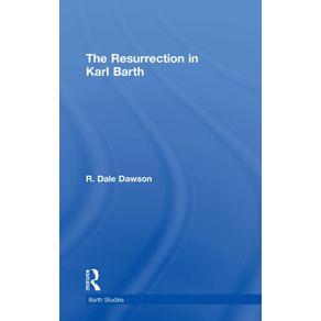 The-Resurrection-in-Karl-Barth