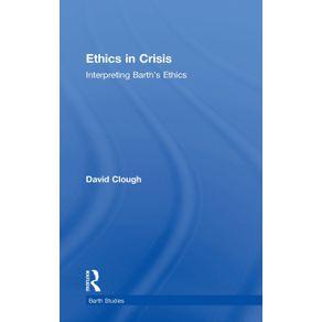 Ethics-in-Crisis