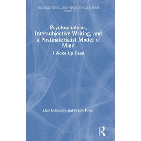 Psychoanalysis-Intersubjective-Writing-and-a-Postmaterialist-Model-of-Mind