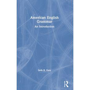American-English-Grammar