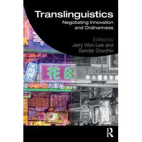 Translinguistics