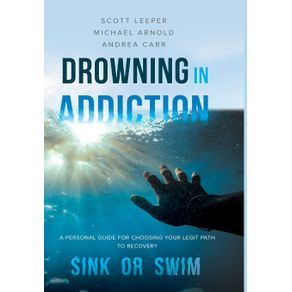 Drowning-in-Addiction