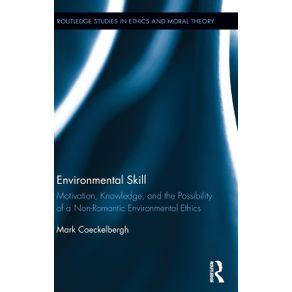 Environmental-Skill