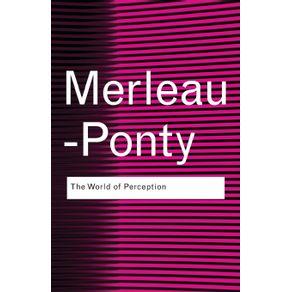 The-World-of-Perception