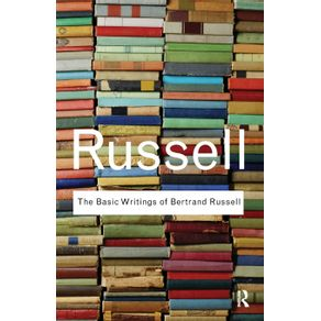 The-Basic-Writings-of-Bertrand-Russell