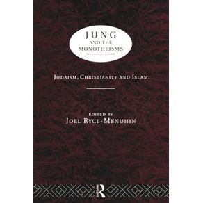 Jung-and-the-Monotheisms