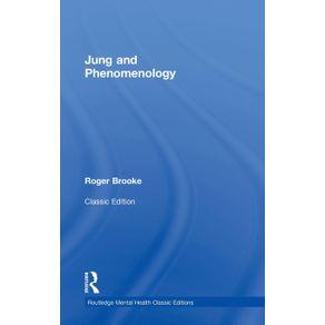 Jung-and-Phenomenology