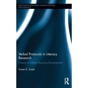 Verbal-Protocols-in-Literacy-Research