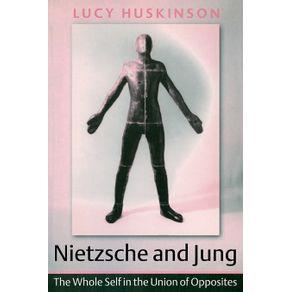 Nietzsche-and-Jung