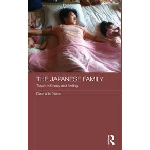 The-Japanese-Family