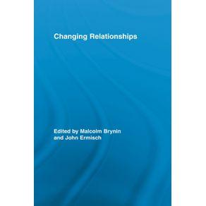 Changing-Relationships