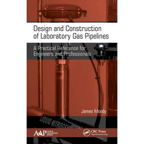 Design-and-Construction-of-Laboratory-Gas-Pipelines