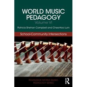World-Music-Pedagogy-Volume-VI