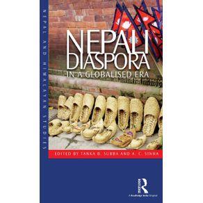 Nepali-Diaspora-in-a-Globalised-Era