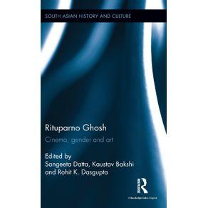 Rituparno-Ghosh