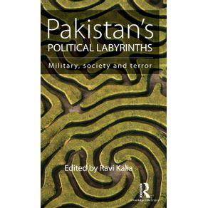 Pakistans-Political-Labyrinths